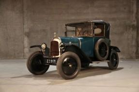 c. 1925 Citroën 5hp