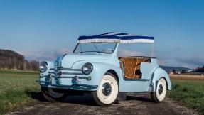 1961 Renault 4CV Jolly