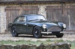 1959 Aston Martin DB2/4