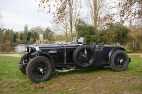 1933 Alvis 12/70