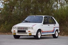 1984 Citroën Visa