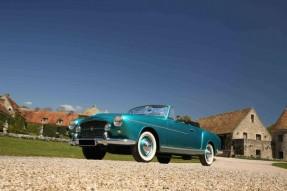 1953 Renault Frégate