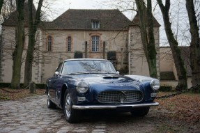 1964 Maserati 3500