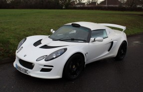 2010 Lotus Exige