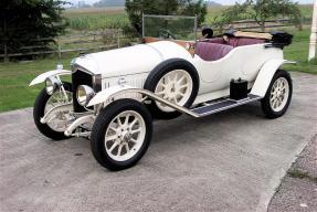 1924 Crossley 19/6