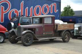 1928 Austin 20
