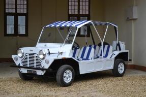 1970 Morris Mini Moke