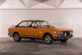1976 Fiat 124 Sport Coupe