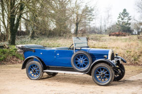 1926 Bean Model 4