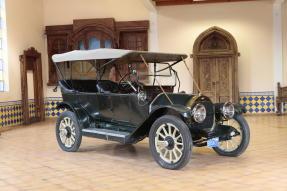 1913 Overland Model 71