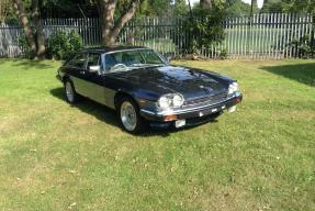 1987 Jaguar XJS Lynx Eventer