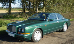 1994 Bentley Continental R