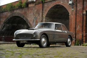 1960 Bristol 406 Zagato