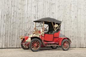 1910 Renault Type AX
