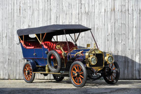 1906 Minerva 40hp