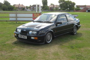 1987 Ford Sierra RS 500