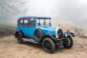 1925 Bean 14hp