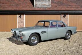 1962 Aston Martin Lagonda Rapide