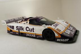 1987 Jaguar XJR-8
