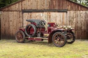 1906 Talbot Type CT4
