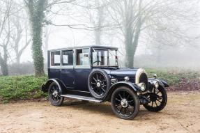 1925 Bean Model 4
