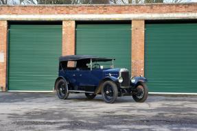 1926 Vauxhall 14/40