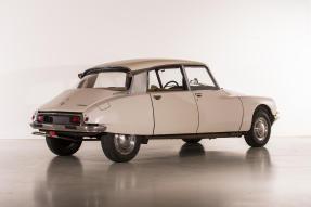 1971 Citroën ID