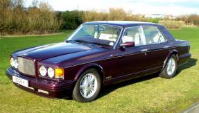 1998 Bentley Brooklands