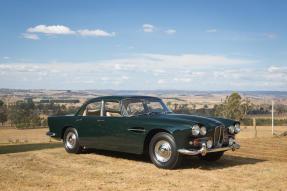 1964 Aston Martin Lagonda Rapide