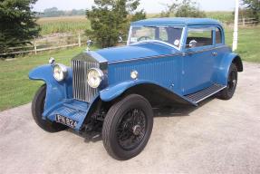 1931 Rolls-Royce 20/25