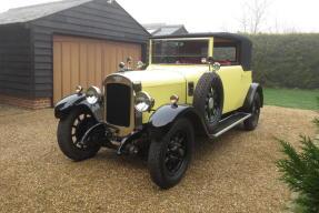 1925 Austin 20