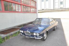 1966 Jaguar FT Bertone