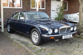 1987 Daimler Double Six