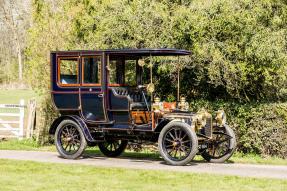 1904 Talbot Type CT4
