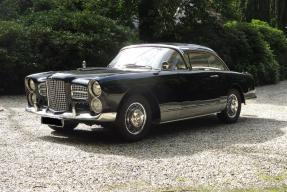 1957 Facel Vega FV3