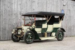 1904 Mors 24/32hp