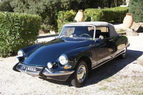 1964 Citroën DS