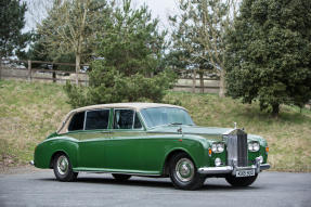 1969 Rolls-Royce Phantom