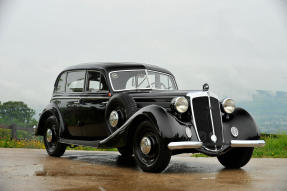 1938 Horch 930