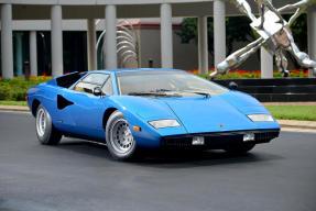 1975 Lamborghini Countach LP400