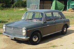 1963 Innocenti IM3