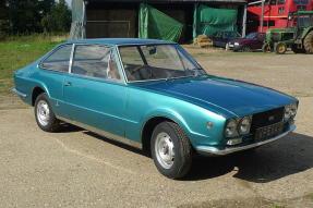 1968 Fiat Vignale Eveline