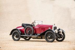 1920 Vauxhall 30-98