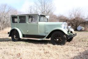 1928 Franklin Series 11
