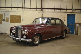 c. 1965 Rolls-Royce Silver Cloud