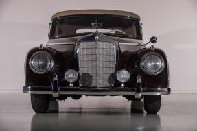 1954 Mercedes-Benz 300 S Cabriolet