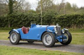 1934 MG ND/NE