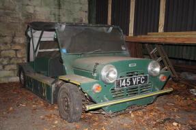 1964 Morris Mini Moke