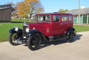 1930 Crossley 15.7hp