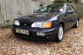 1988 Ford Sierra Sapphire Cosworth